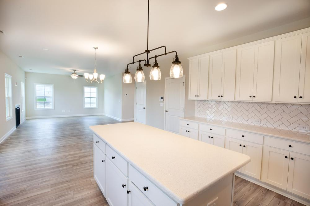 4br New Home in Youngsville, NC Caviness & Cates Communities