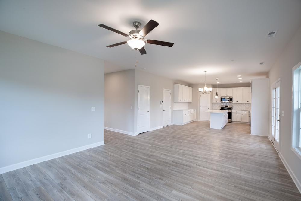 2,325sf New Home in Youngsville, NC Caviness & Cates Communities