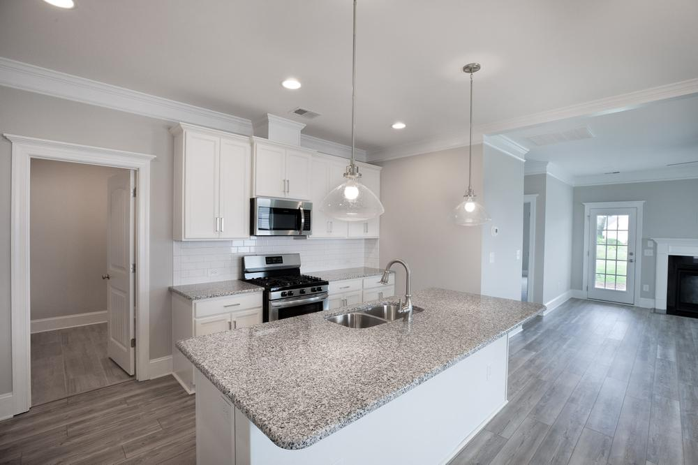 2,308sf New Home in Leland, NC Caviness & Cates Communities