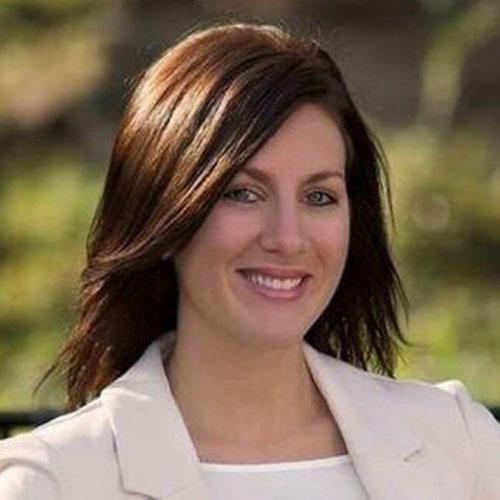 Tiffany Spell Loan Officer
