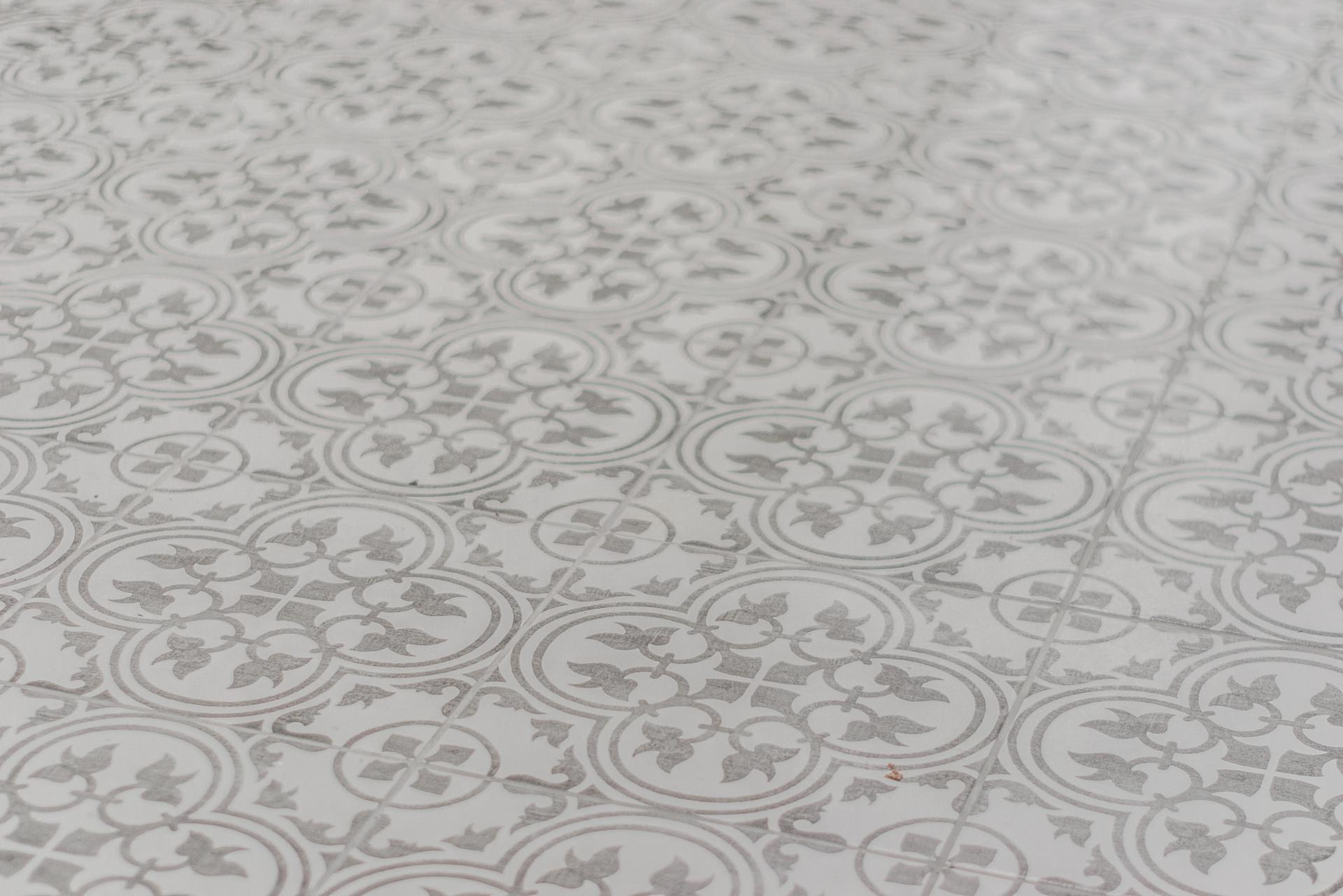 Caviness & Cates Decorative Tile In Your Home