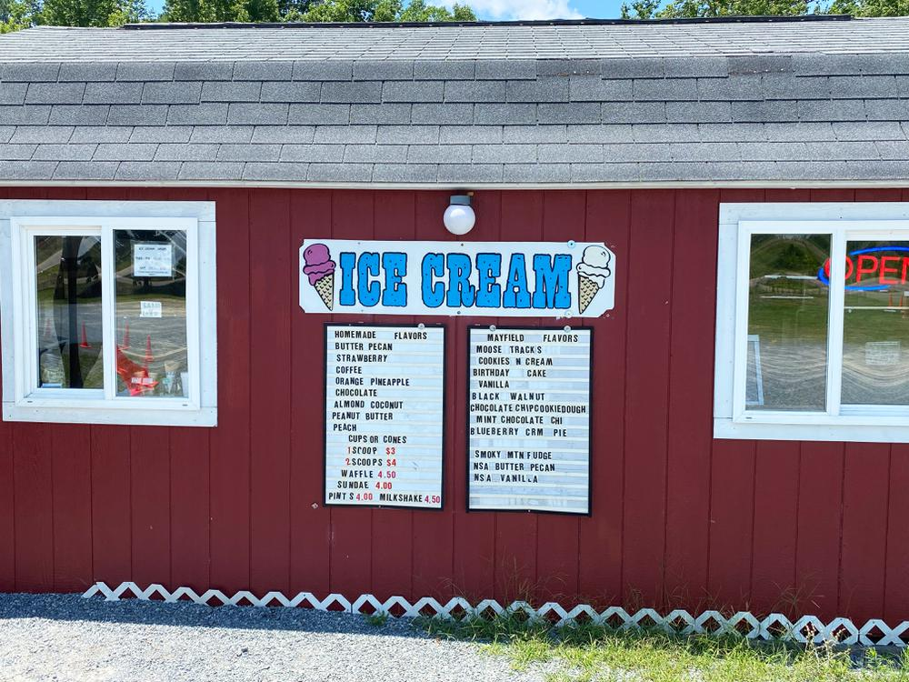 Small Business Spotlight - Highlanders Farm in Carthage, NC