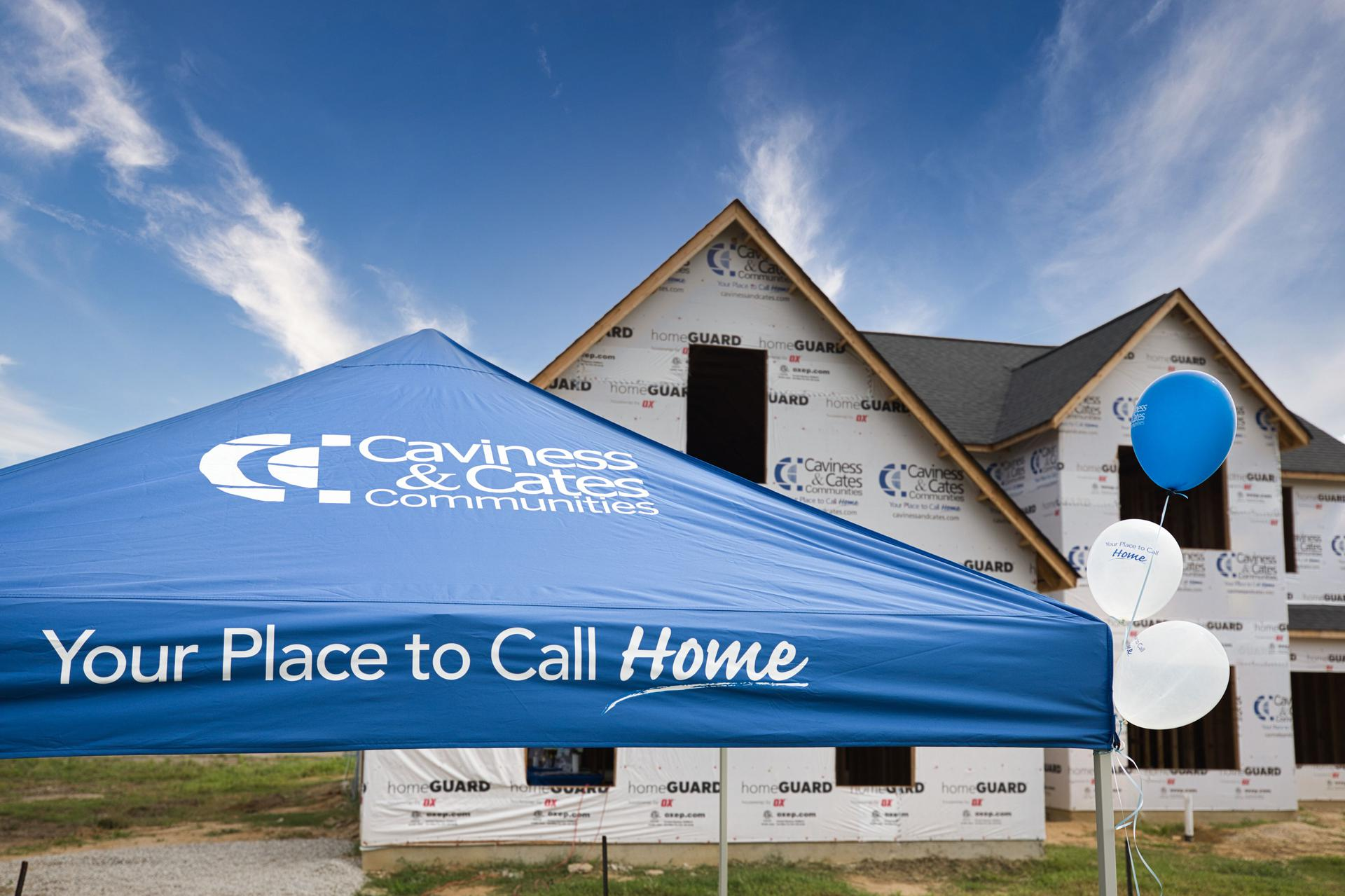 Caviness & Cates Community Grand Releases in Hope Mills, NC