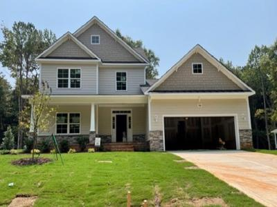 3660 Legato Lane, Wake Forest, NC 27587 New Home for Sale