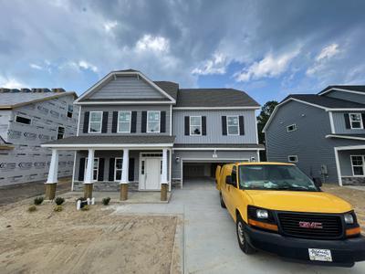 159 Kensington Drive, Spring Lake, NC 28390 New Home for Sale