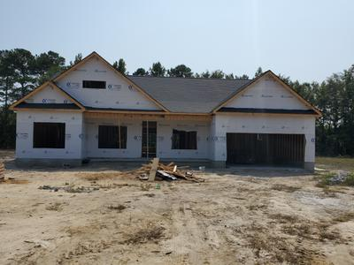 2212 Three Oaks Drive, Greenville, NC 27858 New Home for Sale