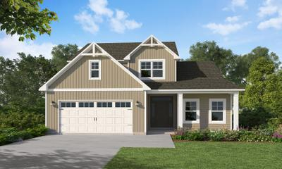 309 Kensington Drive, Spring Lake, NC 28390 New Home for Sale