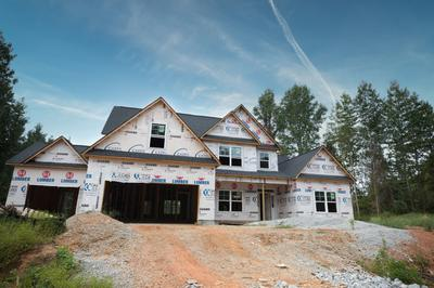 22 E. Houndstoothe Court, Clayton, NC 27520 New Home for Sale
