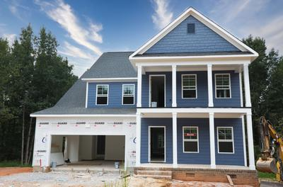 70 E. Houndstoothe Court, Clayton, NC 27520 New Home for Sale